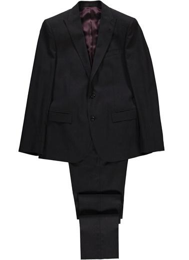 Beymen Collection Takım Elbise Bordo